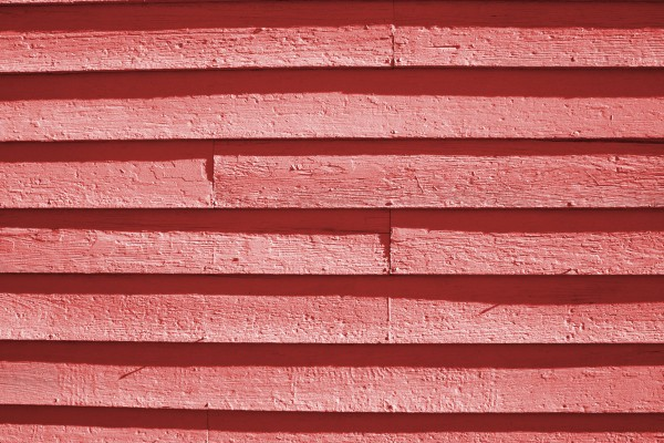 Red Painted Wooden Siding Texture - Free High Resolution Photo