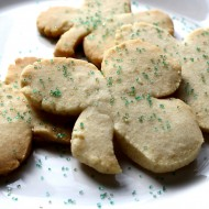 Shamrock Sugar Cookies for Saint Patrick's Day - Free High Resolution Photo