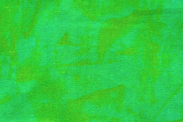 Green Random Pattern Print Fabric Texture - Free High Resolution photo