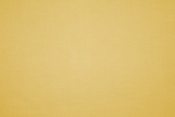 Butterscotch Colored Canvas Fabric Texture - Free High Resloution Photo