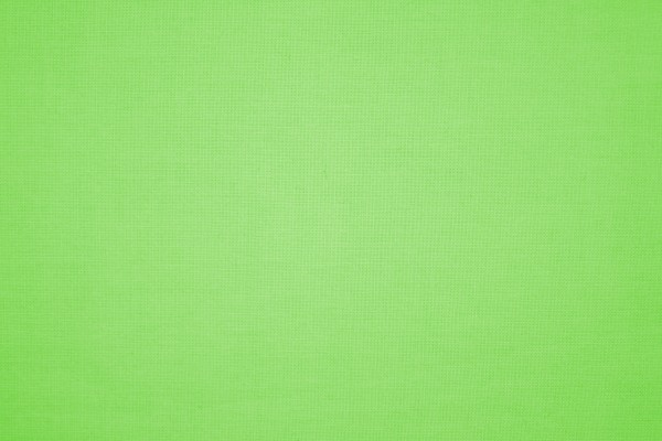 Lime Green Canvas Fabric Texture - Free High Resolution Photo
