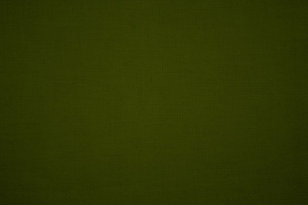 Olive Green Canvas Fabric Texture - Free High Resolution Photo