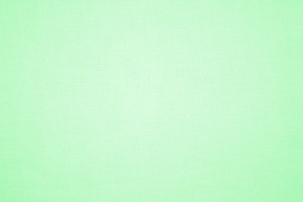 Pastel Green Canvas Fabric Texture - Free High Resolution Photo