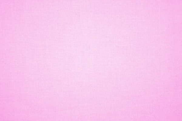 Pink Canvas Fabric Texture - Free High Resolution Photo