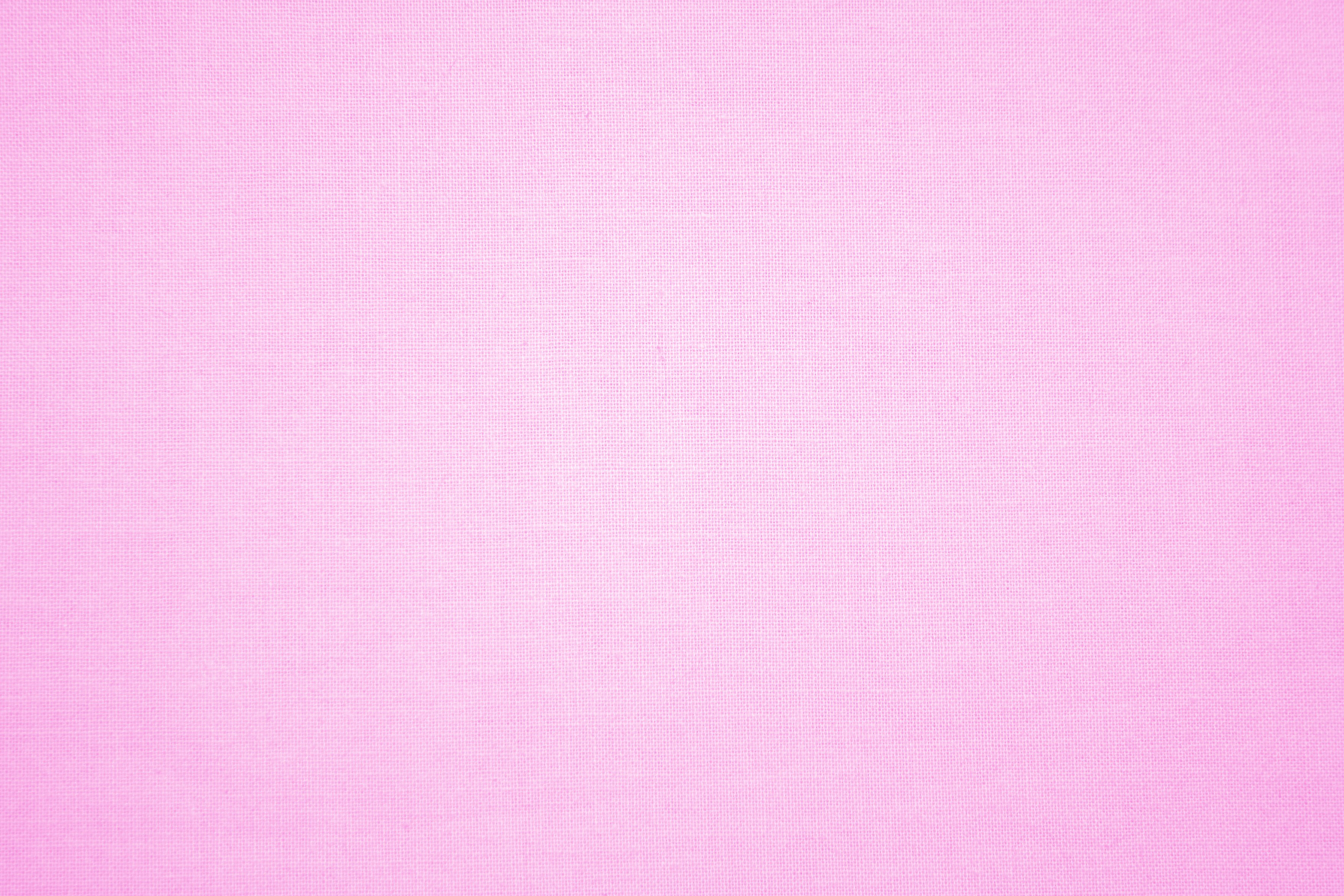 Pink Canvas Fabric Texture Picture Free Photograph