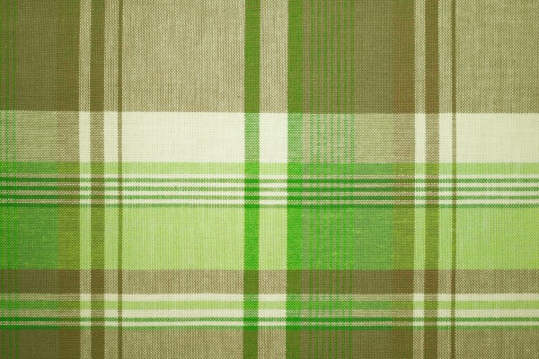 Green and Brown Plaid Fabric Texture - Free High Resolution Photo