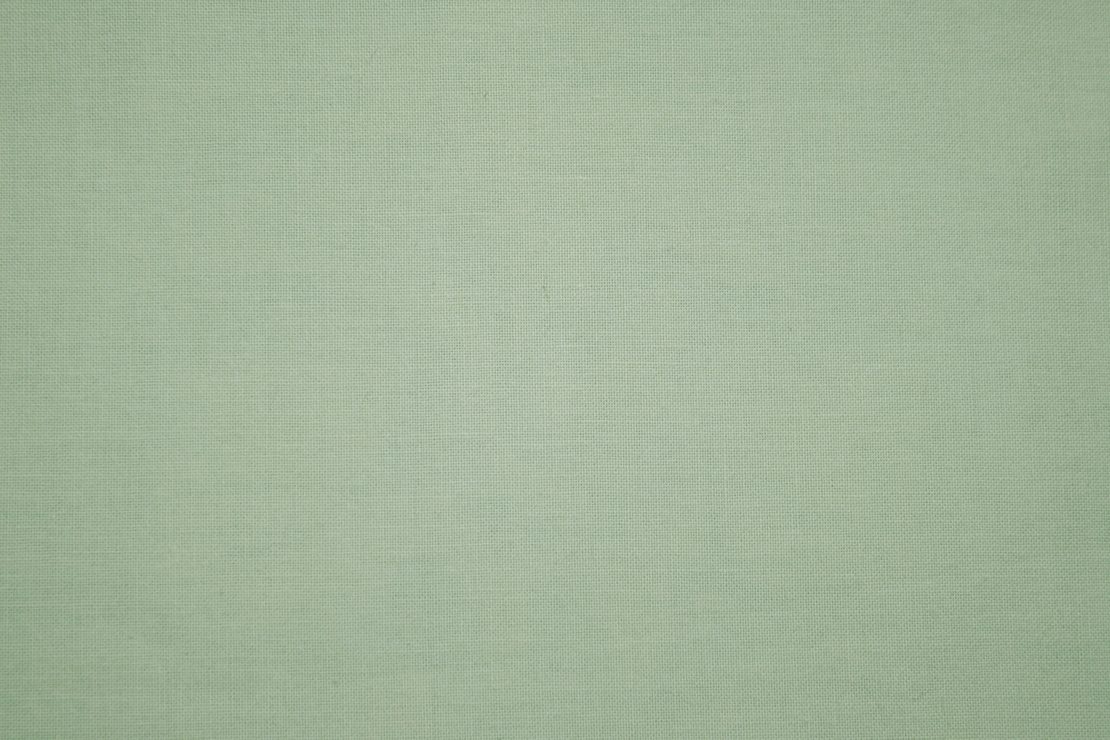 Sage Green Canvas Fabric Texture Picture Free Photograph
