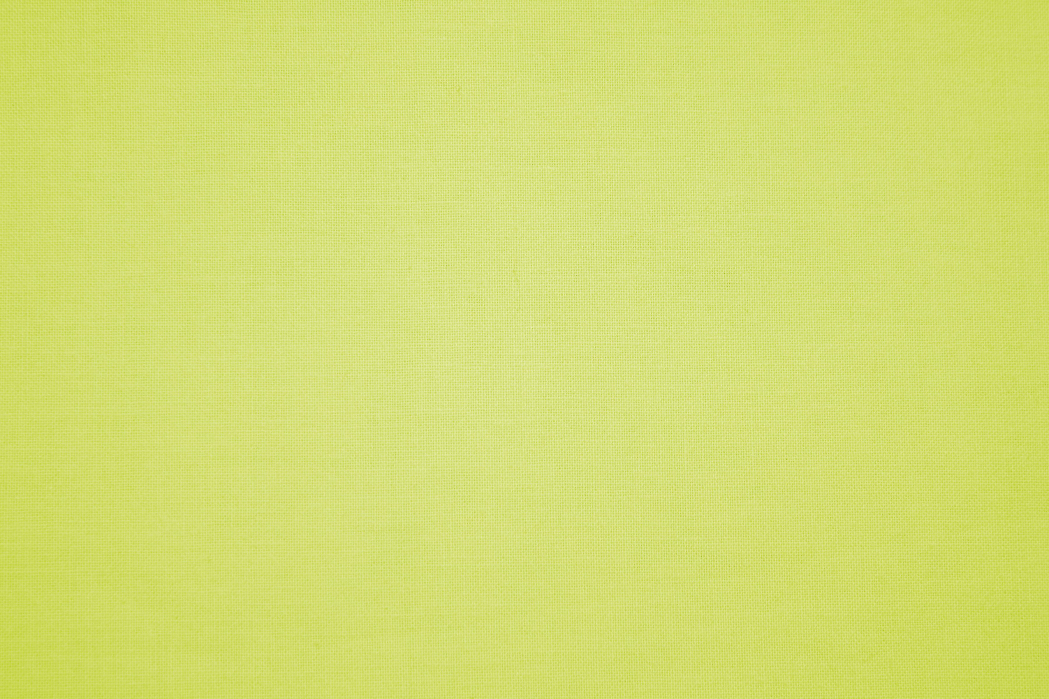 Yellow Green Canvas Fabric Texture Picture | Free ...