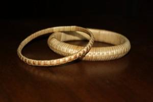 Straw Bracelets - Free High Resolution Photo
