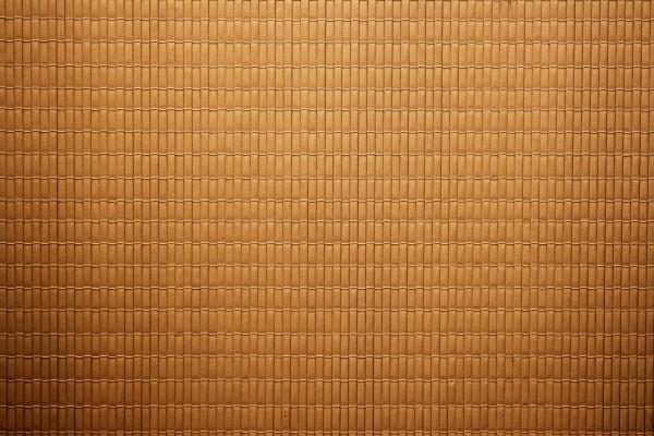 Brown Bamboo Mat Texture - Free High Resolution Photo