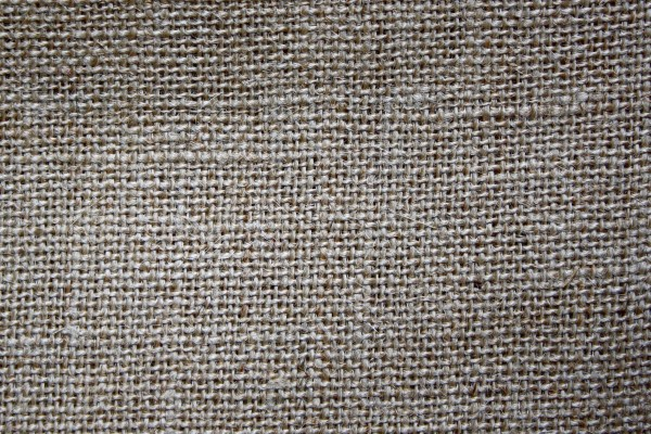 Burlap Fabric Texture - Free High Resolution Photo