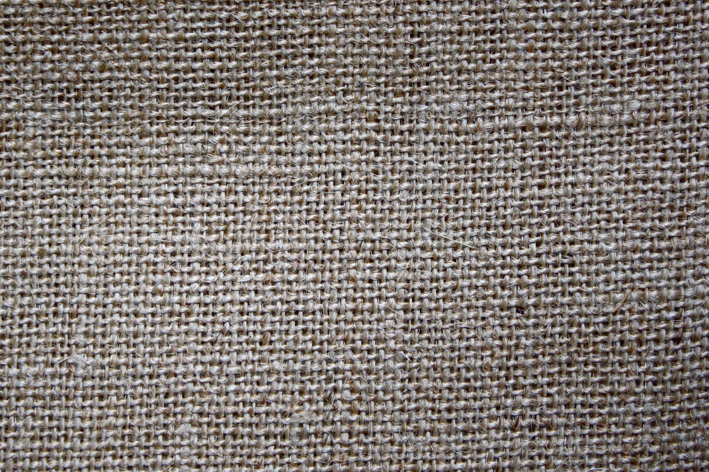 Burlap Fabric Texture Picture