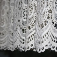 Lace Fabric For Curtain - Lace Yardage - Lace Curtains from