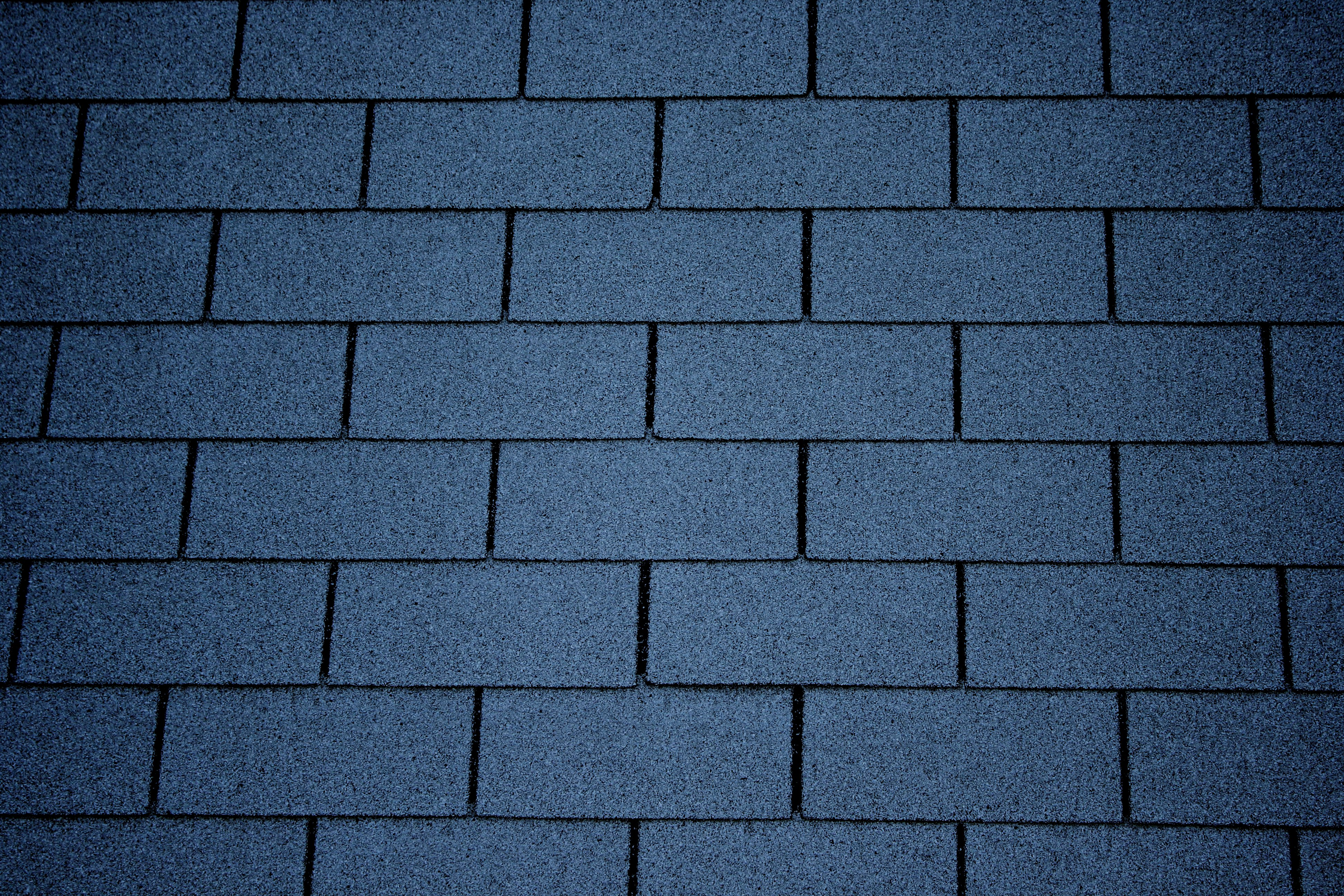 Dark blue wallpaper asphalt roof shingles texture dark blue wallpaper - Blue Asphalt Roof Shingles Texture