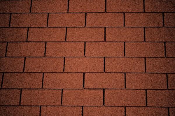 Brown Asphalt Roof Shingles Texture - Free high resolution photo