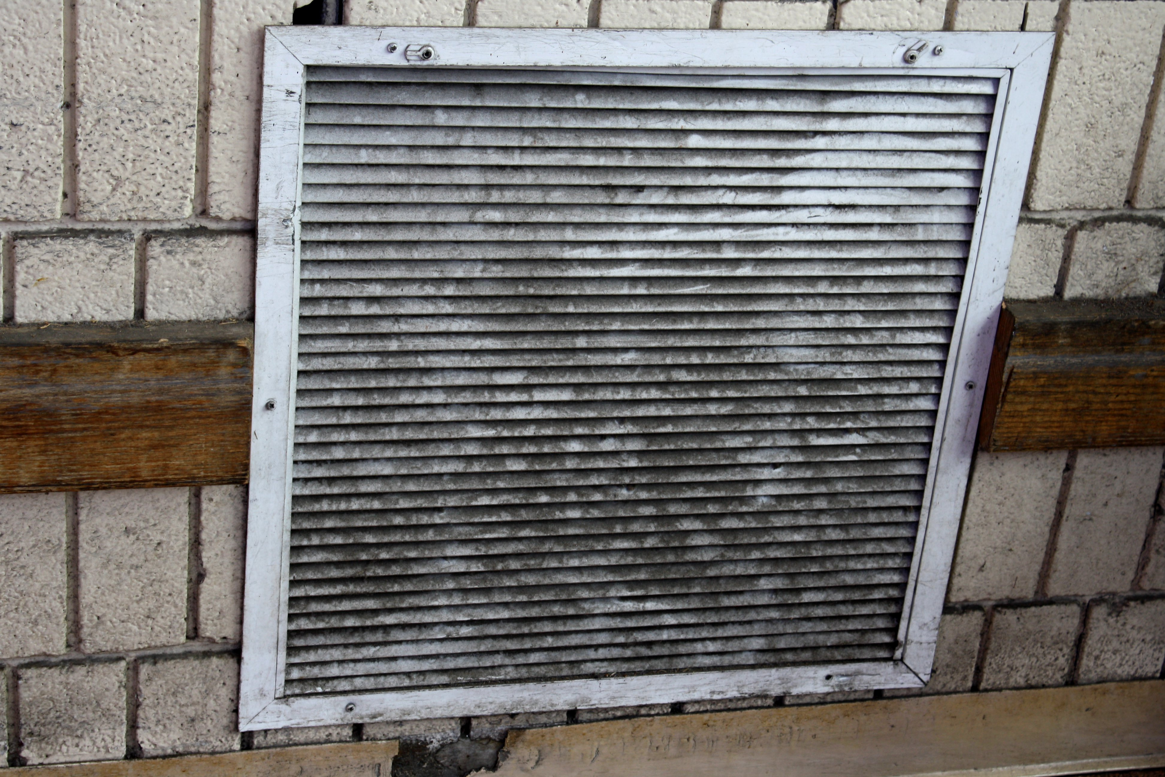 Dirty Ventilation Duct Cover Picture Free Photograph Photos Public  #5C493A