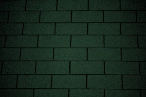 Forest Green Asphalt Roof Shingles Texture - Free High Resolution Photo