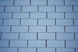 Light Blue Asphalt Roof Shingles Texture - Free High Resolution Photo
