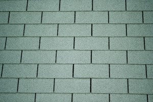 Light Green Asphalt Roof Shingles Texture - Free High Resolution Photo