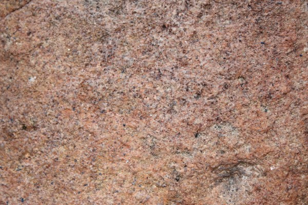 Pink Granite Rock Texture Picture Free Photograph