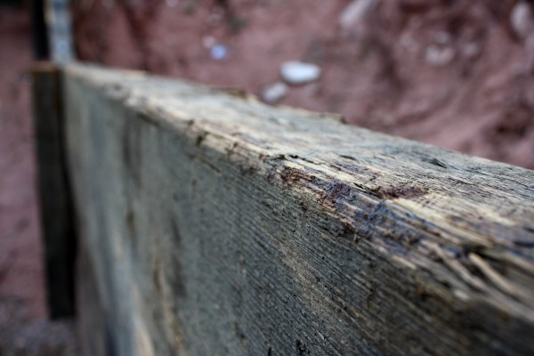 Top of Old Wooden Board - Free High Resolution Photo