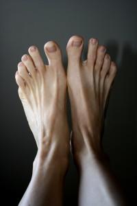 Bare Feet - Free High Resolution Photo