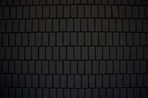 Black Brick Wall Texture with Vertical Bricks - Free High Resolution Photo