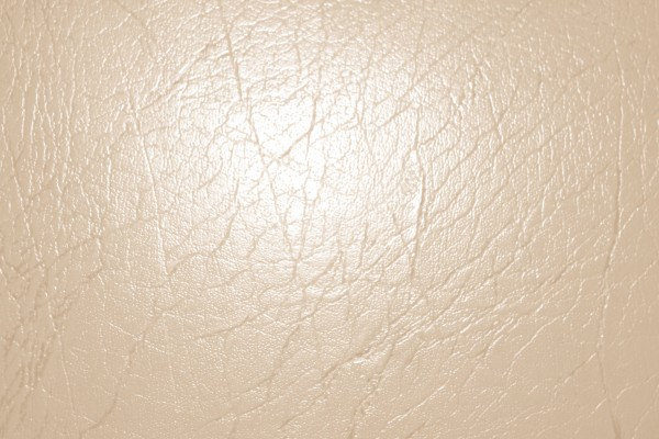 Cream Colored Leather Texture - Free High Resolution Photo