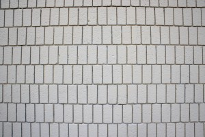 Ivory Brick Wall Texture with Vertical Bricks - Free High Resolution Photo