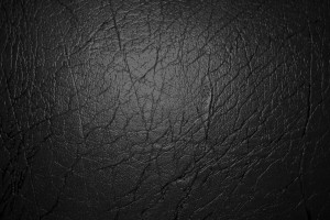 Leather Texture Black - Free High Resolution Photo