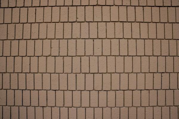 Light Brown Brick Wall Texture with Vertical Bricks - Free High Resolution Photo