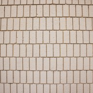 Tan Brick Wall Texture with Vertical Bricks - Free High Resolution Photo