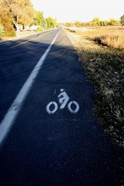Bike Lane - Free High Resolution Photo