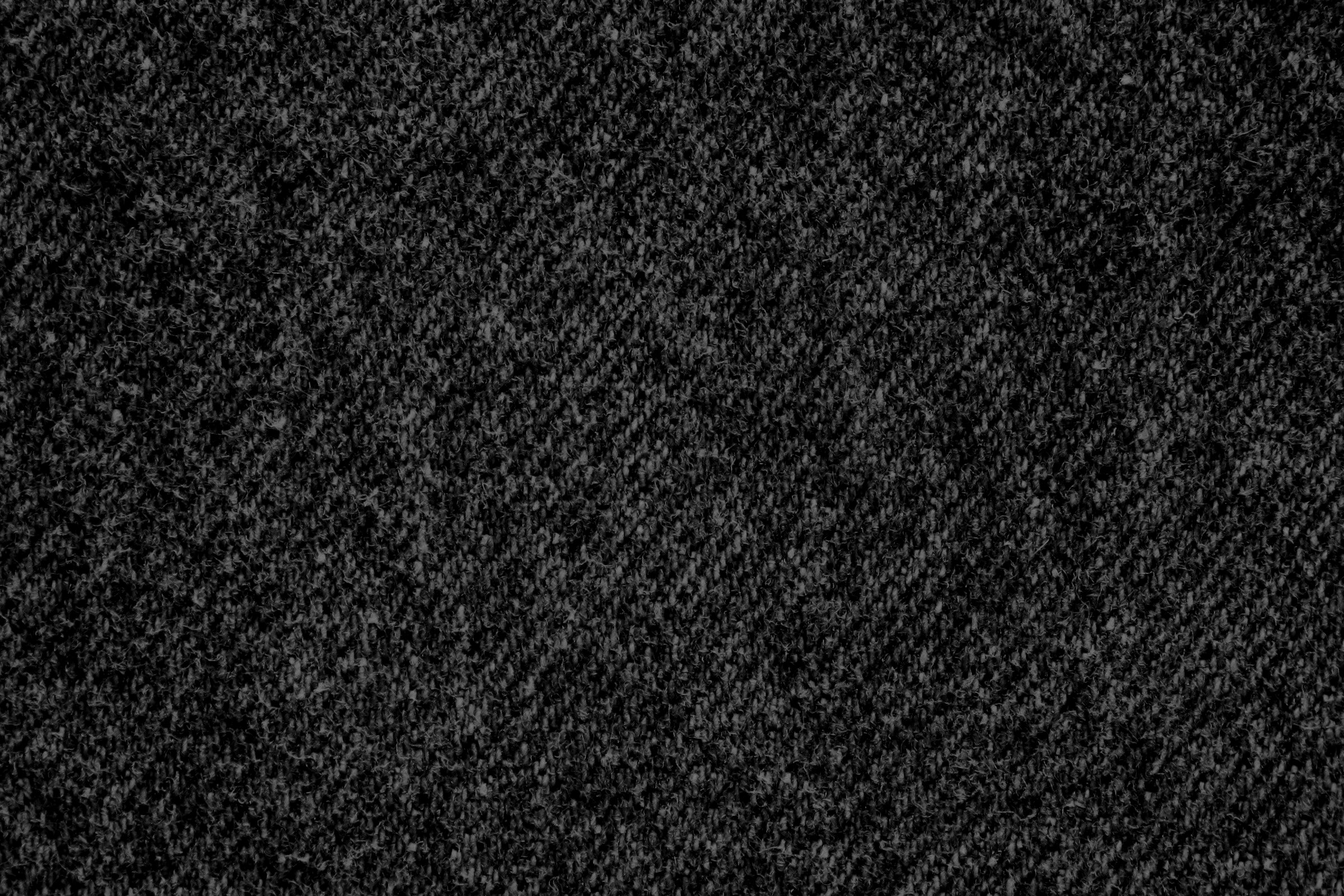 Black denim fabric texture picture free photograph for Black fabric