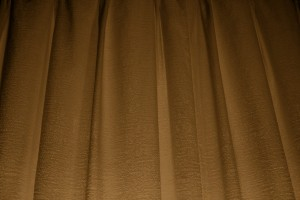 Brown Curtains Texture - Free High Resolution Photo