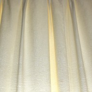 Cream Colored Curtains Texture - Free High Resolution Photo