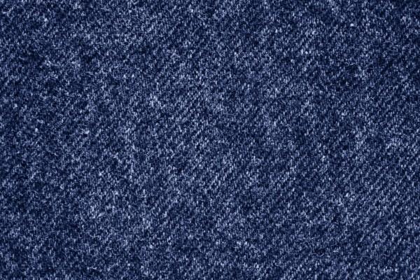 Dark Blue Denim Fabric Texture - Free High Resolution Photo