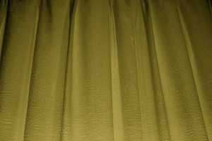 Gold Curtains Texture - Free high resolution photo