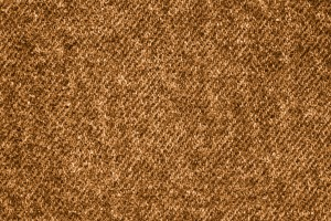 Golden Brown Denim Fabric Texture - Free High Resolution Photo