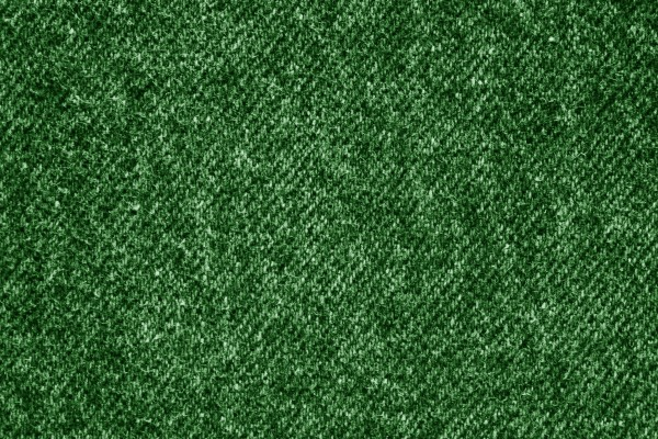 Green Denim Fabric Texture - Free High Resolution Photo