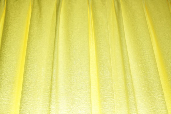 Yellow Curtains Texture - Free High Resolution Photo