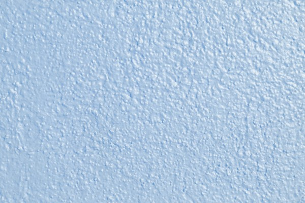 Red Colour Wall: Baby Blue Painted Wall Texture Picture