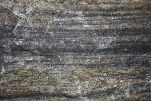 Banded Biotite Mica Schist Rock Texture - Free High Resolution Photo
