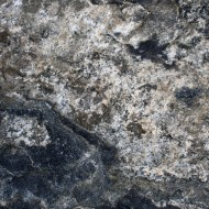Black and White Metamorphic Rock Texture - Free High Resolution Photo