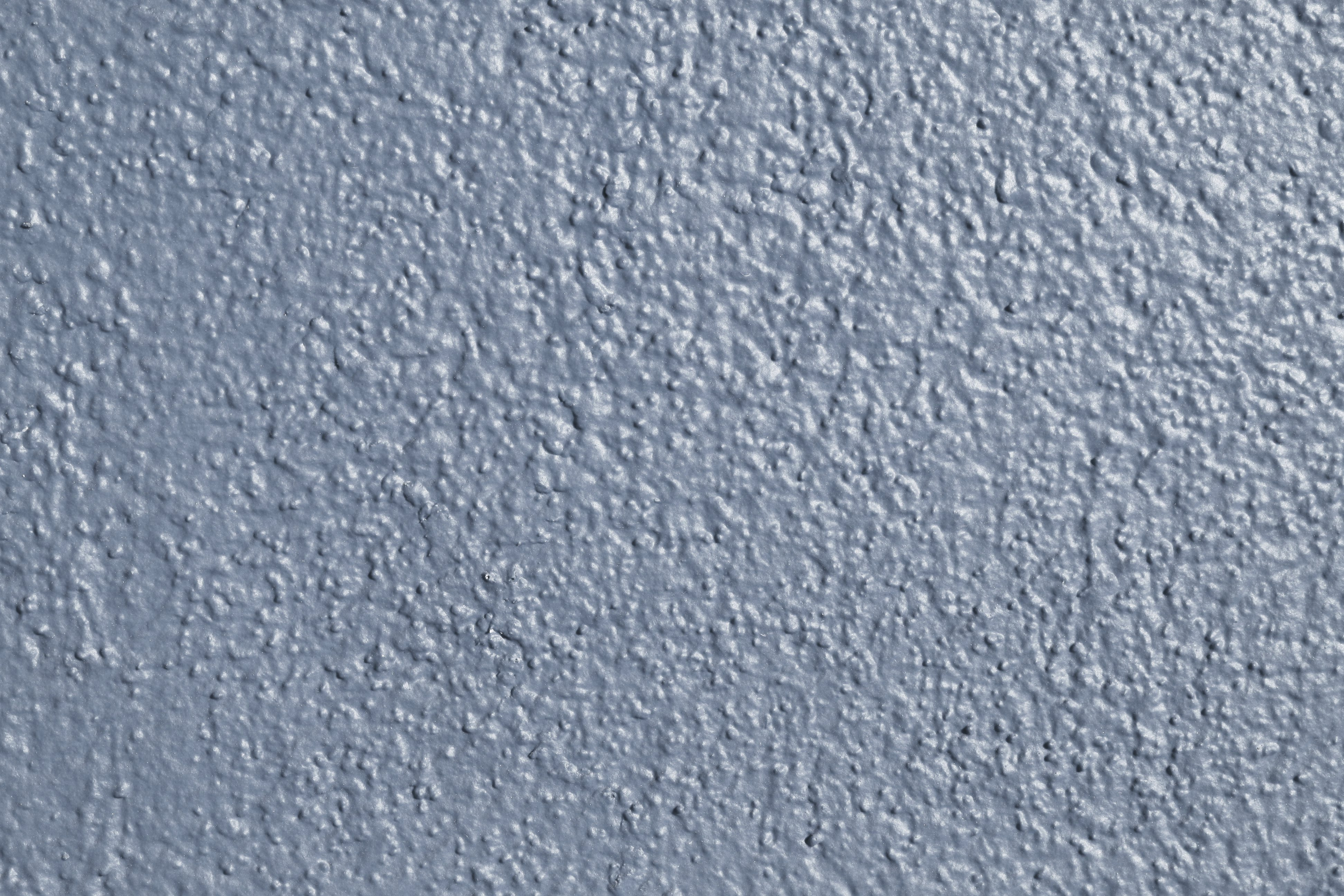 Blue Gray Colored Painted Wall Texture Picture Free