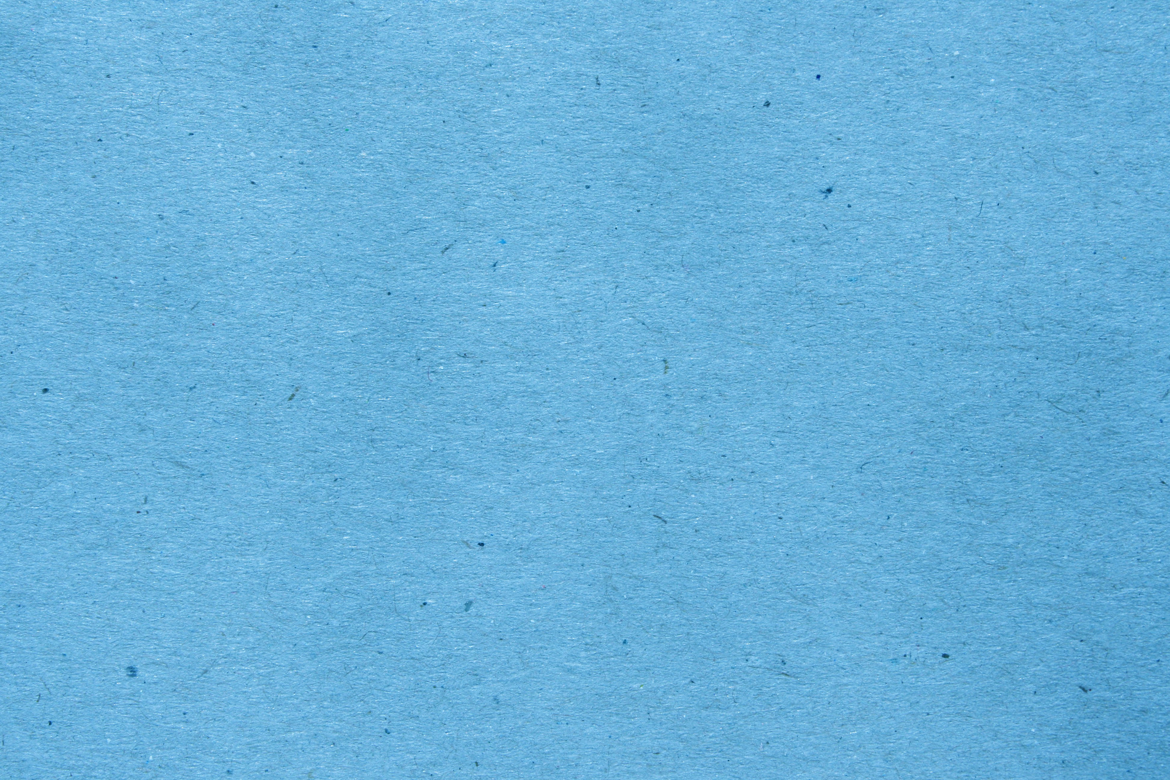 Blue Paper Texture With Flecks Picture Free Photograph
