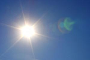 Bright Sun - Free High Resolution Photo