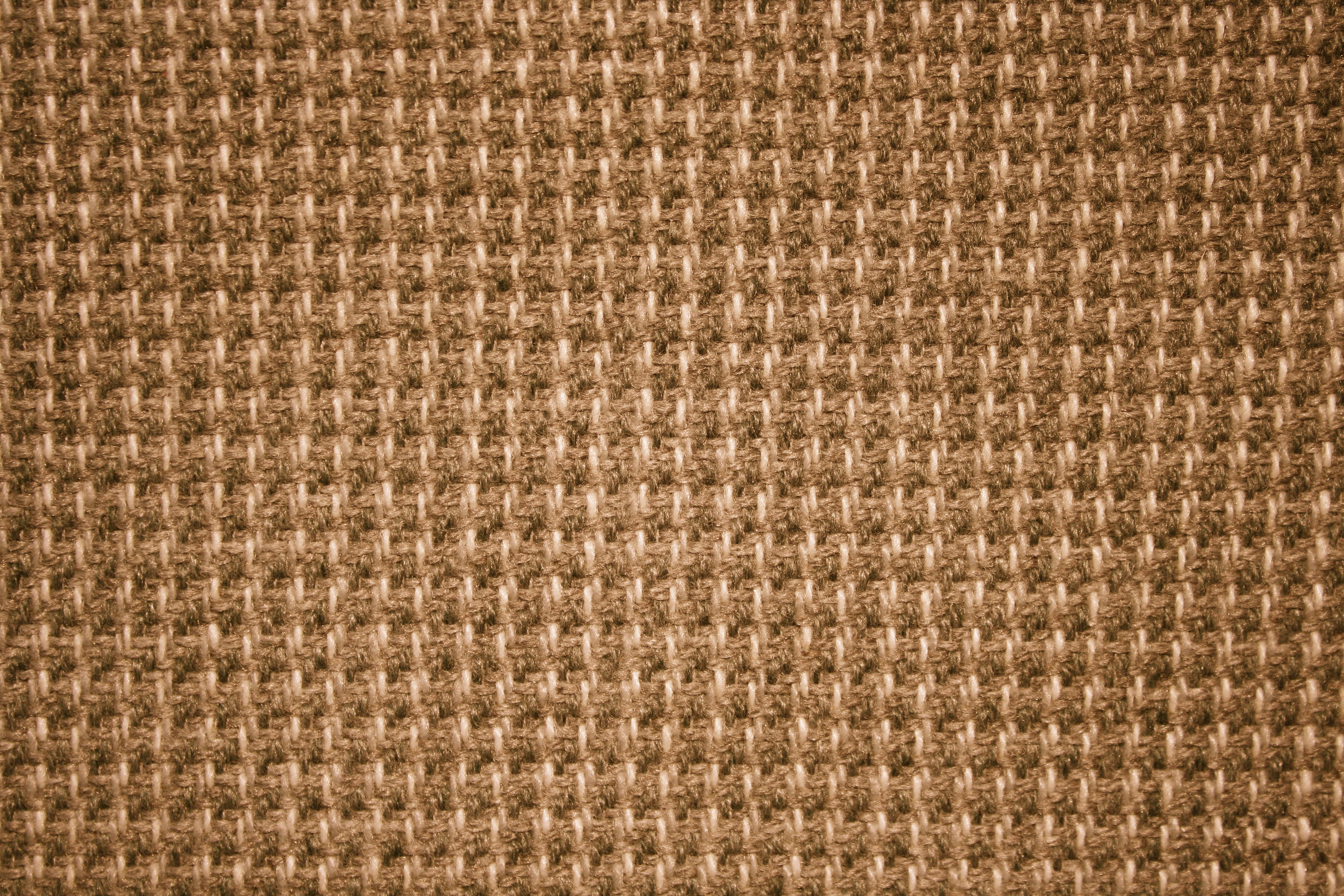 Brown Upholstery Fabric Texture Picture Free Photograph