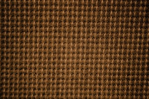 Chocolate Brown Upholstery Fabric Texture - Free High Resolution Photo
