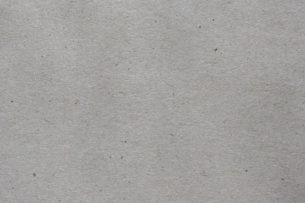 Gray Recycled Paper Texture With Brown Flecks Picture